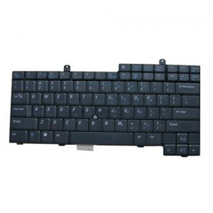 Dell Latitude D505 Keyboard