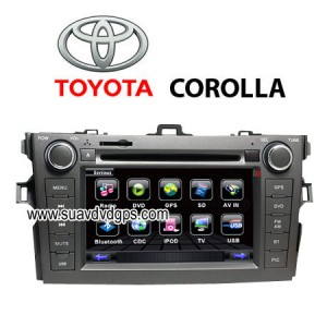 Toyota Corrolla Automatic Car Key Battery Exchange