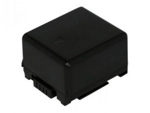 VW-VBG130 Battery + Charger For Panasonic SDR-H40 H60 H80, Australia and New Zealand.
