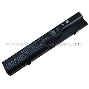 New Battery for HP Compaq 625 5200mah 6 Cell Laptop