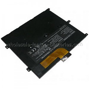 Replacement 2400mAh 6-Cell Dell Vostro V13 Laptop Battery