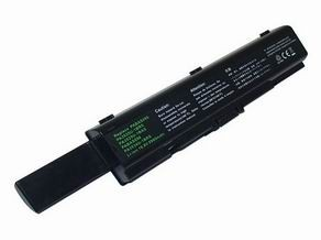 Brand new 5200mAh Toshiba pa3534u-1bas laptop battery