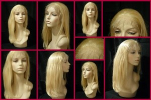 Body Wave Full Lace Indian Remy Hair Wigs and Full Lace Koscher European Remy Hair Wigs