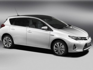 New model 2012 toyota Automatic Fully Loaded