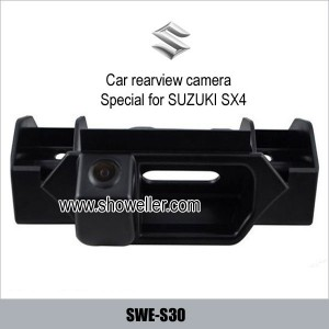 Designed Specifically SUZUKI SX4 Car Rearview Backup Camera SWE-S30