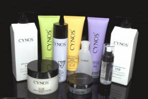 Black Ice NYC Inc. CYNOS HAIR CARE 50% OFF SALE