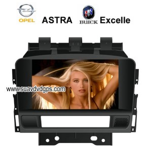 OPEL ASTRA,Buick Excelle OEM radio GPS DVD Player IPOD GPS navi CAV-8070BP