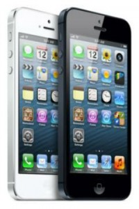 Buy Apple iPhone 5 Factory Unlocked