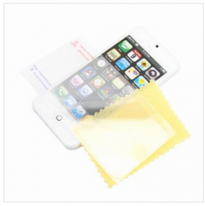 Ultra-clear Screen Cover Shield Protector for iPhone 5