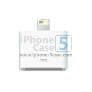 Generic Lightning to 30 pin Adapter High Quality for iPhone 5