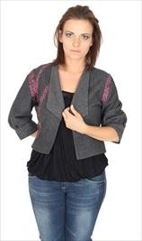 Buy Latest Designer Women Woolen Jackets