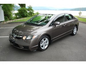 2009 Honda Civic for $3500