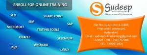 DATA STAGE HR Online Training From India