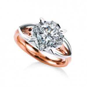 Beautiful brand new Engagement Ring