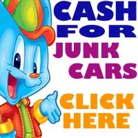 Top Dollar Paid For Junk Cars