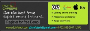 Quality Assurance classes online Training