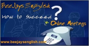 American Accent and Communication Skills Training for Online Meetings
