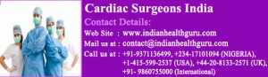 Features of Cardiac Surgeons India