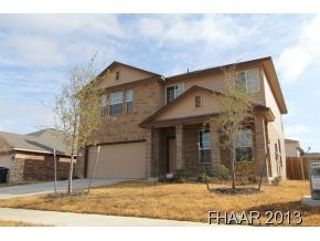 Killeen Homes for sell