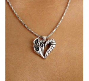 Celebrate Your Loved One with a Memorial Pendant