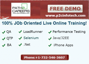 Online Java Training Online For Unbeatable Price from P2Cinfotech