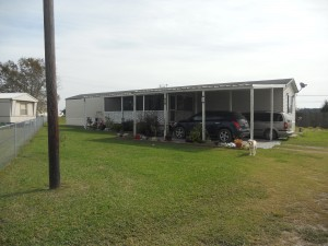 Mobile Home / Land for Sale