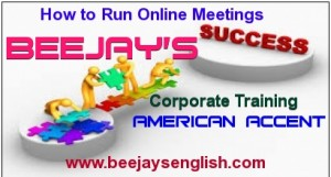 Corporate American Accent Training on Skype