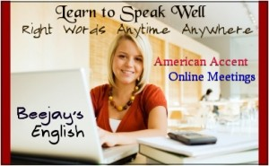Learn Global English Accent & Communication Skills