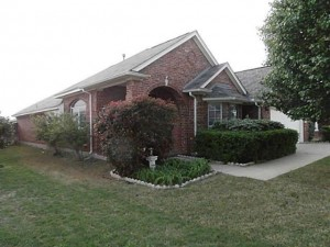 Single Family House On Sale In Fort Worth, Texas, USA