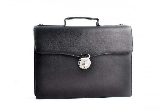 Borlino Best leather briefcases For Professional - Free Shipping & Returns