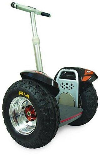 FOR SALE: SEGWAY XT Cross-Terrain