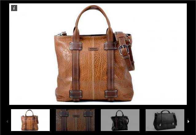 Get Branded Handmade Bags of Italian Leather Online