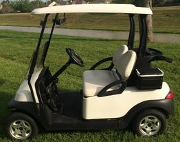 Buy Used And Custom Built Golf Carts houston