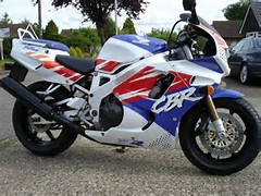 High Performant Honda CBR for Sale