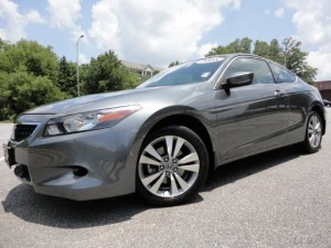 2008 Honda Accord 2.4 EX-L For Sale