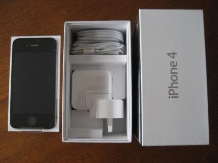For Sale: Apple i-Phone 4G 32GB / Apple i-Phone 4G 16GB