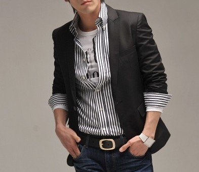 Latest Style For Men In Clothing