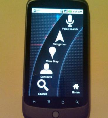 FOR SELL:-HTC Google Nexus One Quadband Unlocked $320usd