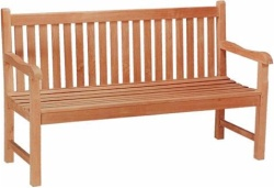 Solid CEDAR Benches