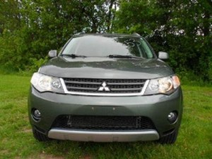 FOR SALE 2008 Mitsubishi Outlander XLS
